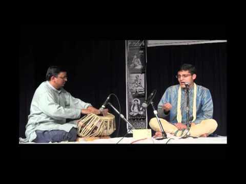 SRI VENKATESWARASWAMY TEMPLE: ACD MUSIC FESTIVAL: HINDUSTANI...
