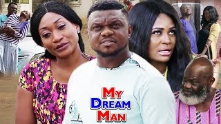 My Dream Man 3&4 - Ken Eric 2018 Latest Nigerian Nollywood Movie ll African Treading Movie Full HD
