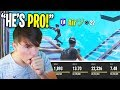 I Exposed Stats for EVERYBODY I Spectated in Fortnite... (INSANELY GOOD)