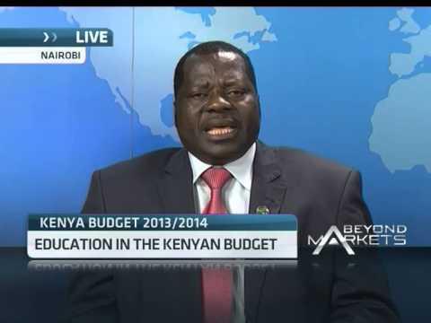 Kenya Economy Grows 5.8%