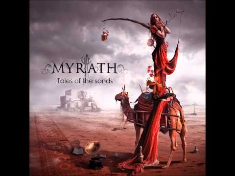 Myrath - Braving the Seas (lyrics in description) HD 1080p