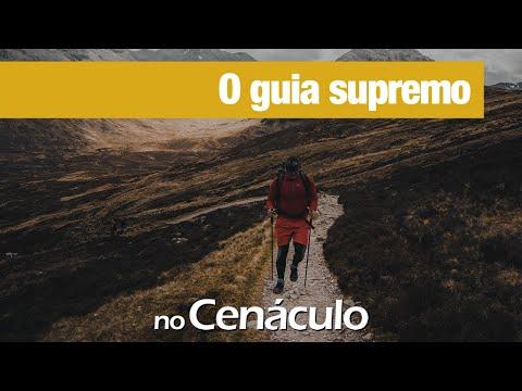 O guia supremo | no Cenáculo 08/01/2021