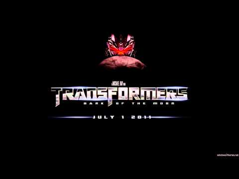 Transformers 3 Dark Of The Moon Trailer Music (pusher Music - Prelude) video