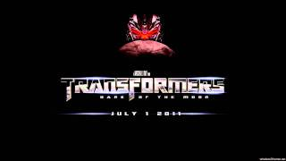 Transformers 3 Dark of the Moon Trailer Music (Pusher Music - Prelude)