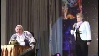 Н.Левашов. Реальные возможности человека. 19-21.03.2010. Ч.1