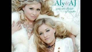 Watch Aly  Aj The First Noel video
