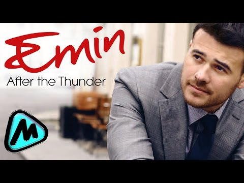 EMIN - AFTER THE THUNDER (Album)
