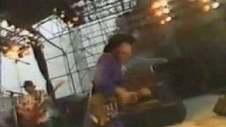 Watch Stevie Ray Vaughan Willie The Wimp video