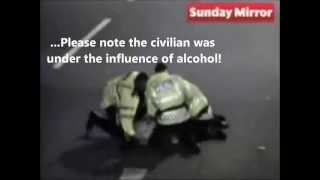 UK Police Brutality... Recording IS Necessary In 2013!!!