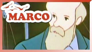 Marco - Episodio 21 - El Río de la Plata es de plata