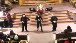 Greater is coming by: Jekalyn carr