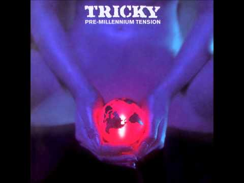 Tricky - My Evil is Strong
