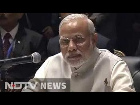 UN Security Council must include the world's largest democracy: PM Modi at G4 summit