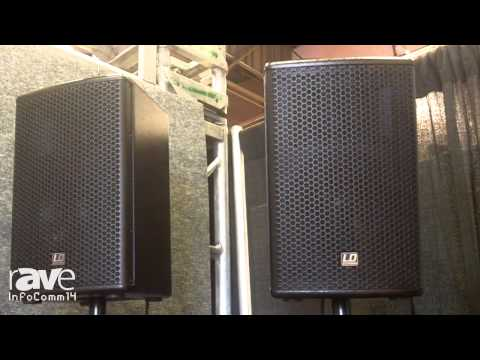 InfoComm 2014: LD Systems Shows its MAUI 11 PA System