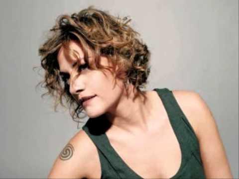 Irene Grandi - Pettine e Spazzola