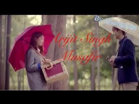 download lagu Arijit Singh: Musafir Song Reprise  Sweetiee Weds Nri gratis