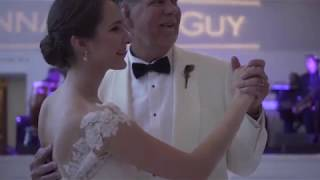 Jenna + Guy - Cinematic Wedding Video
