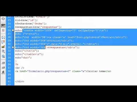 Como hacer un login con php y mysql