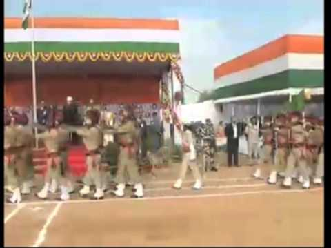 26 Jan 2014 - India Celebrates 65th Republic Day With Patriotic Fervour