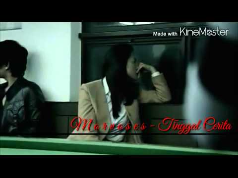 Morvoses - Tinggal Cerita (Official Video) Cover Drama Korea