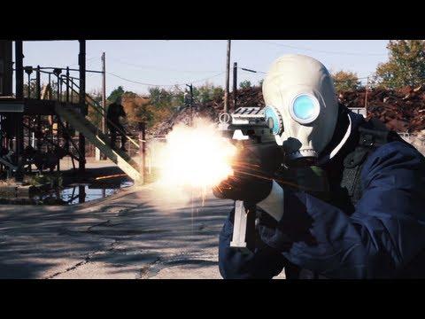 Half-Life: Resistance - Ep. 1
