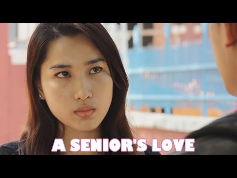A Senior's Love (Official Video)
