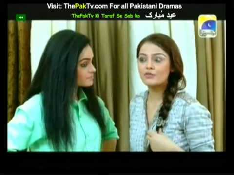Kis Din Mera Viyah Howay Ga Season 2 Geo TV Episode 31 *HD*
