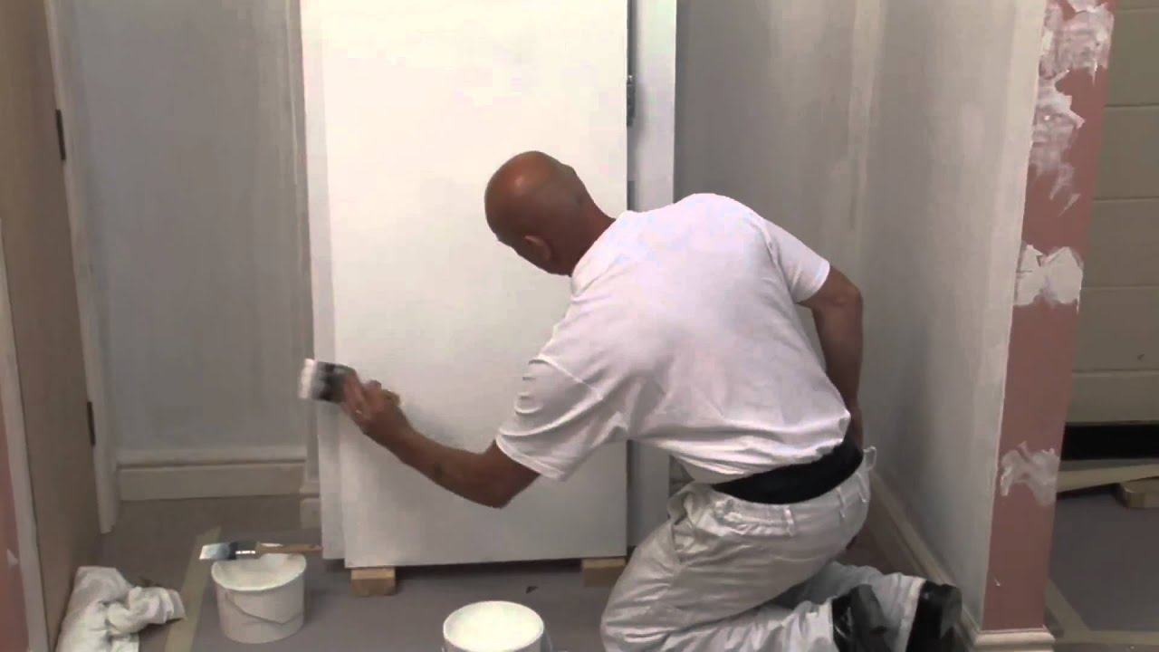 What Is The Best Water Based White Gloss Paint