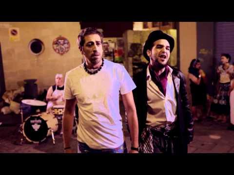 Pura Mandanga - Tu recuerdo (Videoclip Oficial)