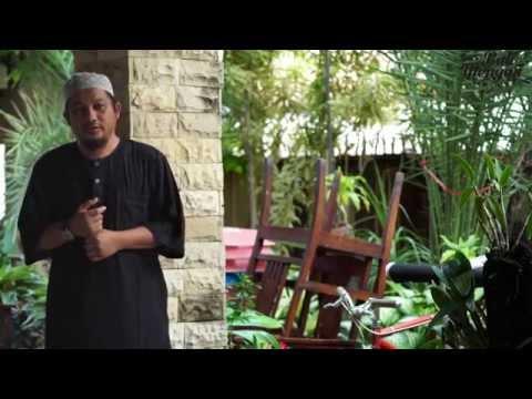 Ustadz Abdullah Taslim LC MA Berlomba-Lomba Dalam Kebaikan