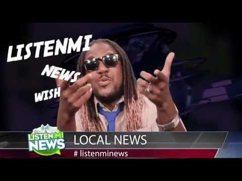 Nick Cannon in Jamaica| Lisa Hanna Catches Eyes| Jamaica CXC Success| ListenMi News| Episode 7