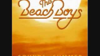 Watch Beach Boys Catch A Wave video