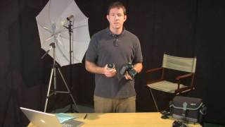 Digital Camera Technology : What Is an SLR Camera?