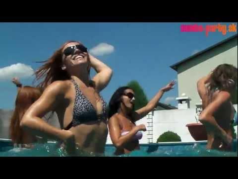 Shaggy ft. Pitbull - Fired Up - Zumba parti