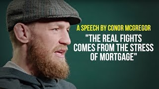 Conor Mcgregor | 5 Minutes For The NEXT 50 Years of Your LIFE