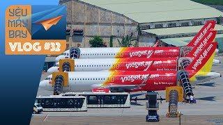 VLOG #32: 7 điều cần chú ý khi bay hàng không giá rẻ | Yêu Máy Bay