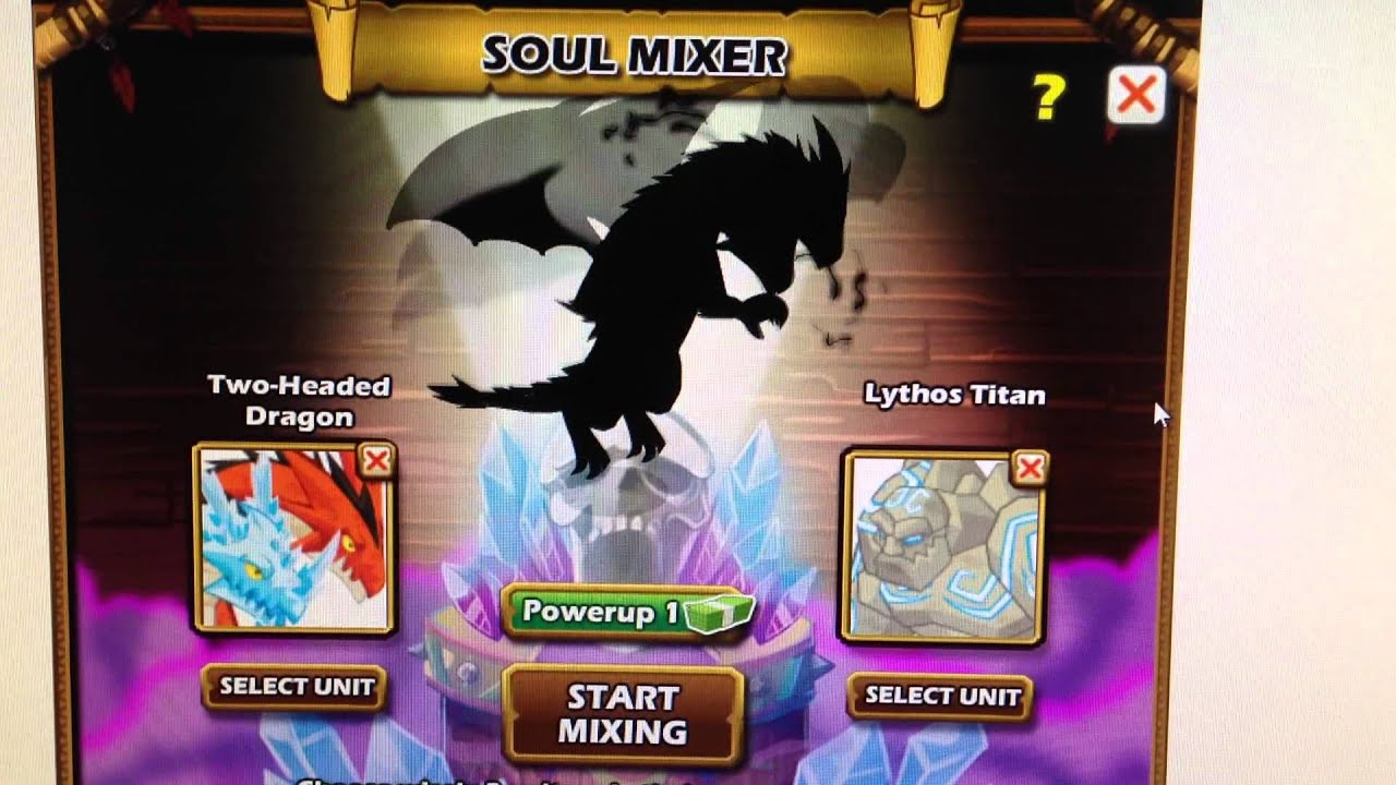 Titan Social Titan Soul Mixer Social