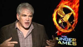 Download 39The Hunger Games39 Director Gary Ross Interview