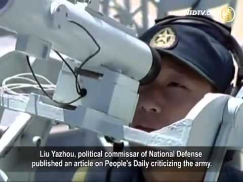 Military Seriously Corrupt. Xi Jinping Orders Audit Of Officials