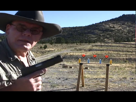 Best Damn 1911 Made - Kimber 1911 .45 ACP Pistol - See Why!