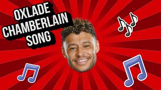 🎵THE BALLAD OF ALEX OXLADE-CHAMBERLAIN🎵Funny Liverpool comedy song [Jim Daly]