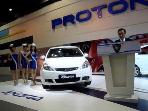 31st Bangkok International Motor Show, March 2010 - Press Day (III)