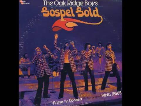Oak Ridge Boys - King Jesus