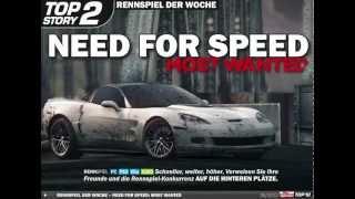 Web - Computer Bild - Need For Speed