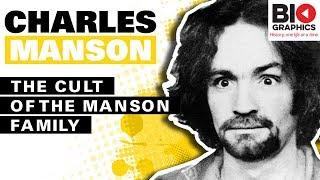 Download Lagu Charles Manson Biography: The Cult of the Manson Family Gratis STAFABAND