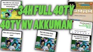 40TY Sức Mạnh Mang Găng Thần 7S Đi Làm Nv Ukkuman...Nhớ Đến Kỉ Niệm Năm Xưa Mà Giọt Nước Mắt Em Tuôn