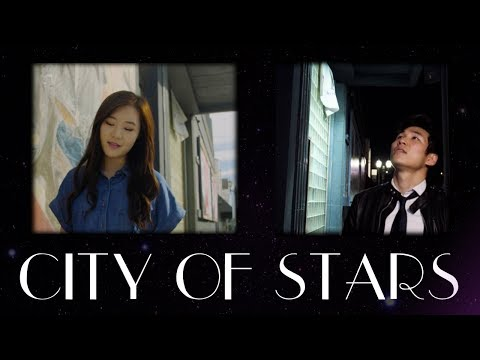 LaLa Land - City of Stars cover by Megan Lee x Mike Bow