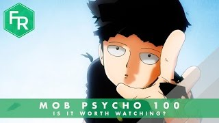 Is Mob Psycho 100 Worth Watching? | First Reaction of Episode 1