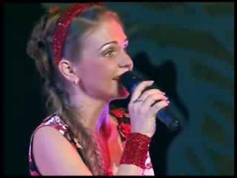 Марина Девятова - Червона Рута