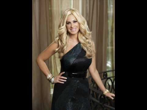 Kim Zolciak & Phaedra Parks Interview - Real Housewives of Atlanta